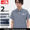 THE NORTH FACE Drymix Pile S/S Polo NT21739画像