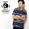 PAWN NATIVE S/S SHIRT 99203画像