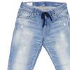Ron Herman × SURT × BIG JOHN Damage Jog Denim Jeans LT.INDIGO画像