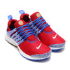 NIKE AIR PRESTO QS GYM RED/RACER BLUE-WHITE 886043-600画像