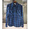 FIVE BROTHER オーセンティックウールシャツ 151737画像