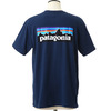 patagonia M's P-6 Logo Cotton Pocket T-Shirt 38910画像