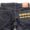 MOMOTARO JEANS HINOYA Special Order 15.7oz. Selvedge Denim Slim Tapered H0715SP3画像