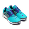 NIKE AIR PRESTO QS TURBO GREEN/COURT PURPLE-PURE PLATINUM 886043-300画像