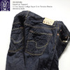 ONI DENIM American Tapered 12.5oz Natural Indigo Super Low Tension Denim ONI-672LWZR画像