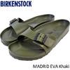 BIRKENSTOCK MADRID EVA Khaki GE128251画像