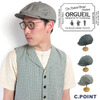 ORGUEIL #OR-7059 Casquette画像