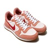NIKE WMNS INTERNATIONALIST RED STARDUST/NOBLE RED-SILT RED 828407-607画像