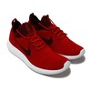 NIKE ROSHE TWO FLYKNIT V2 UNIVERSITY RED/DARK TEAM RED-WHITE 918263-600画像