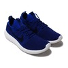 NIKE ROSHE TWO FLYKNIT V2 DEEP ROYAL/OBSIDIAN-RACER BLUE-WHITE 918263-400画像