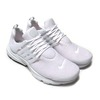 NIKE AIR PRESTO ESSENTIAL WHITE/WHITE-BLACK 848187-100画像