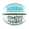 TACHIKARA WHITE HANDS -GRAPE- WHITE/TURQUOISE BLUE/PURPLE SB7-215画像