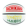 TACHIKARA WHITE HANDS -RASTA- WHITE/RED/YELLOW/BLACK SB7-216画像