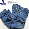 WAREHOUSE Lot 1092 PAINTER PANTS U/W画像