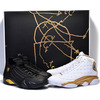 "NIKE JORDAN DMP PACK ""FINALS PACK""""AIR JORDAN 13 & AIR JORDAN 14"" DEFINING MOMENTS PACK 897563-900画像"