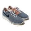 NIKE WMNS TANJUN RACER PURE PLATINUM/ARMORY NAVY-ARMORY BLUE 921668-002画像