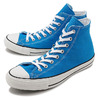 CONVERSE ALL STAR 100 KATAKANA HI BLUE 32961136画像