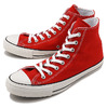CONVERSE ALL STAR 100 KATAKANA HI RED 32961132画像