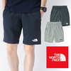 THE NORTH FACE Color Heathered Sweat Short NB41770画像