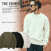 CRIMIE ROPE KNIT SWEATER C1G5-KN01画像
