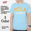 "CHESWICK S/ST-SHIRT EMBROIDERY UCLA ""CALIFORNIA"" CH77568H画像"