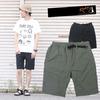 ROKX BAMBOO SHOOT別注 PACK CLIMBING SHORTS RXMS7261B画像
