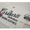 STUDIO D'ARTISAN MADE IN WAKAYAMA Loop Wheel Body Short Sleeve Tee shirts 9848C画像