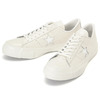 CONVERSE ONE STAR J WHITE/WHITE 32346870画像