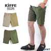 KIFFE Men's #M-41 Chino Shorts KF71DS303M画像