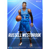 ENTERBAY 1/9 MOTION MASTERPIECE COLLECTIBLE NBA COLLECTIOIN Russell Westbrook 1/9 SCALE 454979画像