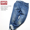 "LEVI'S VINTAGE CLOTHING 501XX 1947Model Medium Indigo ""SLIDE MACHINE"" 47501-0178画像"