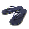 Havaianas BRASIL LOGO (adult sizes) -navy blue- 4110850-0555画像