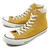 CONVERSE ALL STAR 100 COLORS HI GOLD 32961129/1CK806画像