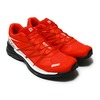 SALOMON S-LAB WINGS 8 RACING RED/BLACK/WHITE L39121500画像