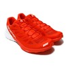 SALOMON S-LAB SENSE 6 RACING RED/WHITE/WHITE L39176500画像