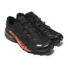 SALOMON S-LAB SPEEDCROSS BLACK/RACING RED L39122100画像