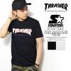 THRASHER × STARTER BLACK LABEL COLLABORATION TEE 02 THSR-SST03画像