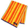 Ron Herman × Sieste Peau Face towel ORANGE画像