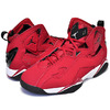 NIKE JORDAN TRUE FLIGHT gym.red/black-white-black 342964-620画像