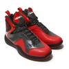 AND1 ALPHA Red/Black/White D2004M-RBW画像