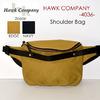 Hawk Company 4036 ショルダーバッグ画像
