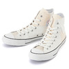 CONVERSE ALL STAR 100 RANRU HI BEIGE 32961144画像