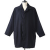 CASEY CASEY CABCASH LONG COAT 09HM57画像