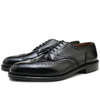 ALDEN 967 WING TIP BLUCHER MADE IN USA画像