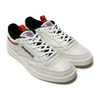 Reebok CLUB C 85 RAD CHALK/CALL/CHRISANMAEM BS5152画像
