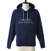 SATURDAYS SURF NYC Ditch Miller Standard Hoodie M51728DT01画像