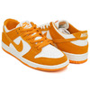 NIKE SB ZOOM DUNK LOW PRO CIRCUIT ORANGE / CIRCUIT ORANGE 854866-881画像