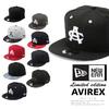 AVIREX NEW ERA CAP NO.2 6149057画像