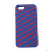 MAISON KITSUNE IPHONE CASE 3D ALL-OVER MAISON KITSUNE KUI8760画像