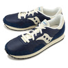 Saucony DXN TRAINER CL NVY/CRM S70358-1画像